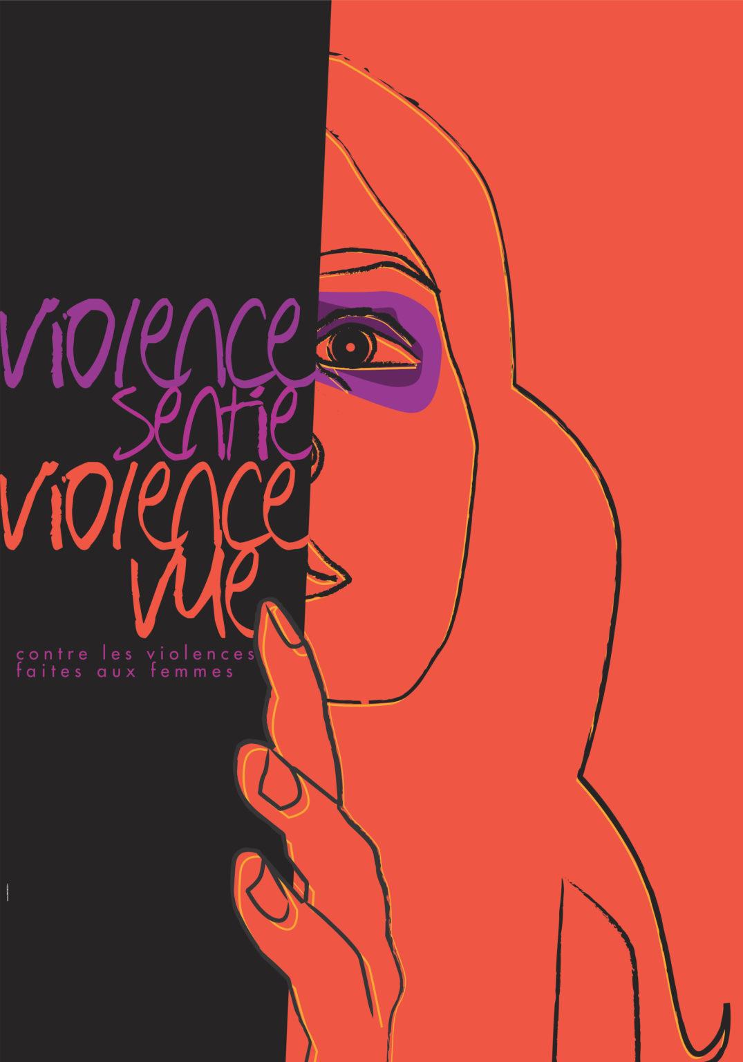 VIOLENCE AGANIST WOMEN